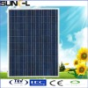 Green life 240 watt Polycrystalline Solar Panel/model/panel