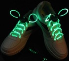led flashing shoelace led strong light flashing shoelace