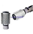 hair styling brush comb 4in1 rotating brush hair combo hair styler air brush