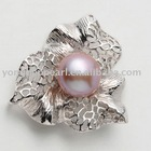Fashion pearl brooch with the choice of success women