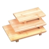 bamboo sushi plate
