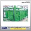 F-2# automatic oil-pressing quadrate foaming mould