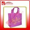 Cotton Non-woven Bag for Shopping(FY-7027)