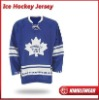 2012New Style Full Sublimated Nimblewear Ice Hockey Wear