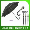 56CM Stick Rain Umbrella