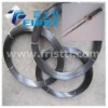 titanium alloy memory wires for mobilephone antennas