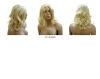 Fashion wigs(Medium hair)