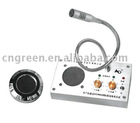 Bank counter window intercom kits AD-2006GL