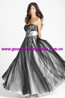 2012 New Sweetheart Beaded Sleeveless Floor Length Prom Dress