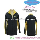 Hot!!! 2012 lovers' polar fleece jacket
