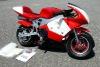 49CC pocket bike LWPB-608C