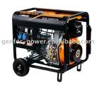 3kw 5kw portable Diesel Generator