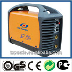 MINI ARC WELDING MACHINE,MMA DC WELDING MACHINE , MMA WELDING MACHINE
