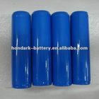 18650 740mAh 3.7V Lithium Battery