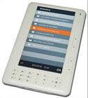 7 inch TFT Ebook reader Wi-Fi