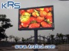 P16mm 2R1G1B Virtual outdoor Advertising screen