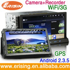 Erisin Ipod/Iphone 3G WiFi Android Car GPS ES7035A