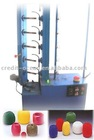 6 SPINDLES BALL WINDING MACHINE