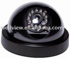 CCTV IR Dome Camera with CCD sensor