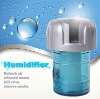 Innovative Humidifier Mist Maker (Car Oxygen Bar)