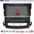Mitsubishi Outlander GPS DVD Player with Bluetooth,FM/AM,TV