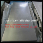 ASTM B265 GR1 polish Titanium sheet