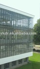 Cast Aluminum Curtain Walling
