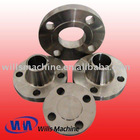 SS316 forging flange part