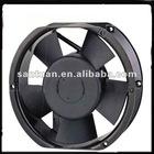 ventilation AC fan 172*172*51mm