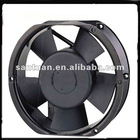 ventilation AC fan 172*172*51mm