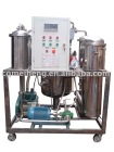 LK Phosphate Ester Fuel-resistant Oil Purifier/Oil Purification /Oil Recycling