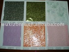Hot stamping foil ,Hot stamping foil for plastic ,metallic foil