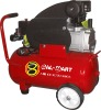 CE & 2HP 24L direct driven air compressor