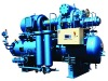ammonia screw compressor