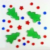 Holiday Decal Christmas Window Sticker