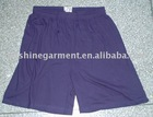 men's knitted boxer short
