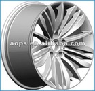 18x8.5 inch alloy car wheel