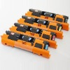 Compatible Color Toner Cartridge C9700A / C9701A / C9702A / 9703A , C3960A / C3961A / C3962A / C3963A