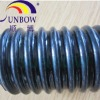 Insulated PVC corrugated tubing