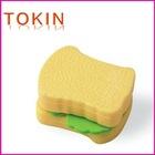 3d Food Eraser For Promotion And Gift