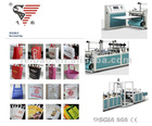 pp nonwoven fabric bag making machine