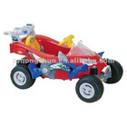 Children's cool toy car