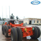 2012 Hot Sale Transporting Girder Vehicle