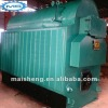 Boiler For Autoclaved Aerated Concrete Block Machine