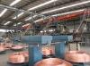 Oxygen-free Copper Upward Continuous Casting Machine