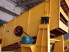 China Vibrating Screen Machine For Ores Separator