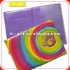 promoton gift custom pvc passport cover/passport wallet