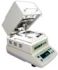 halogen lamp moisture analyzer
