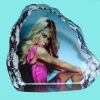 honerable decorative handful crystal image 1