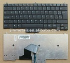 Replace new laptop keyboard US black for SONY VAIO VPCEB VPC-EB Series(MP-09L23US-886)